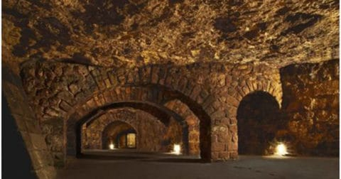 Budavári-labirintus