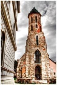 Buda Tower