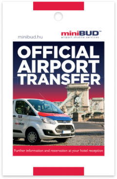 miniBUD card front